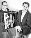 Duo Haimel-Wagner, Copyright Daniela Blöchinger